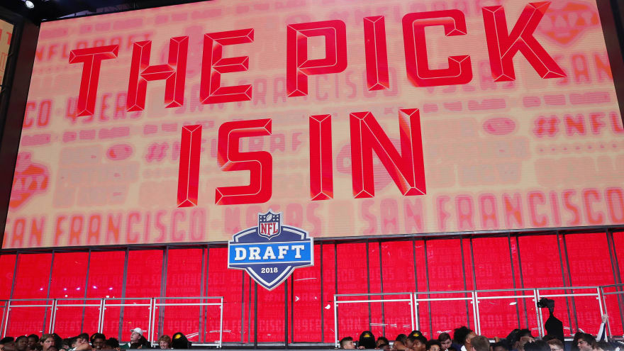 The draft needs for all 32 NFL teams