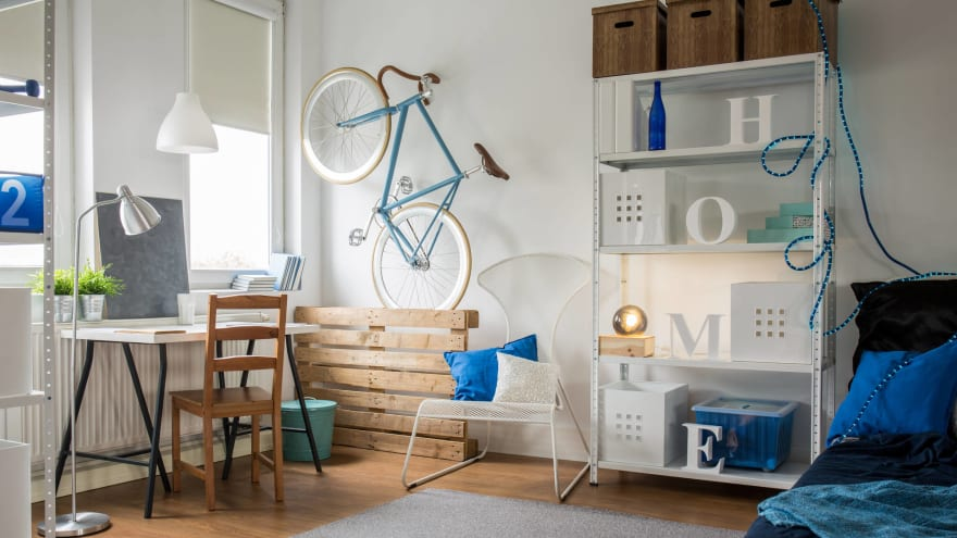 20 essential organizing tips for living in small spaces