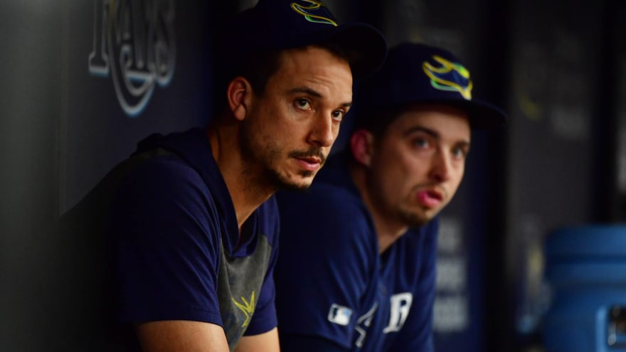 The 'MLB 20-game winners' quiz