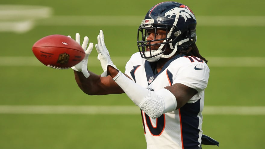 NFL players poised to make a leap in 2021