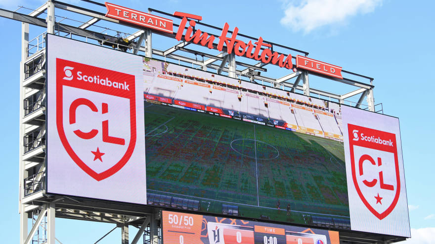 Hamilton to host 2022 NHL Heritage Classic