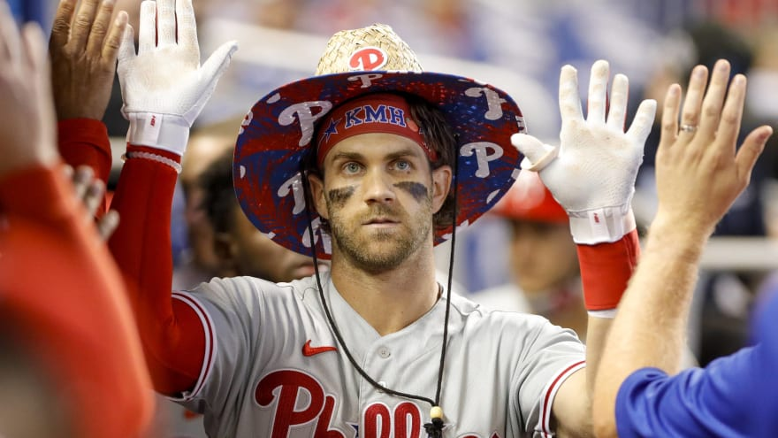 The 25 players who will determine the MLB pennant races