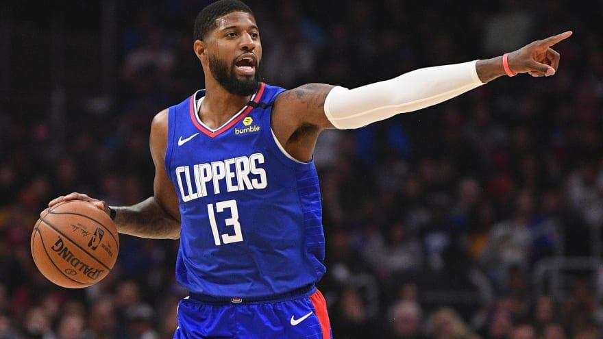 The 'Current NBA nicknames' quiz