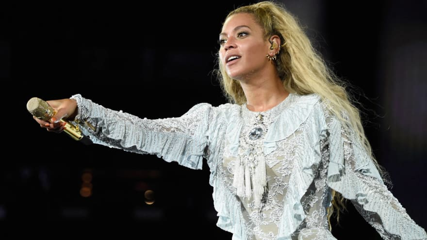 Flawless: The essential Beyoncé playlist