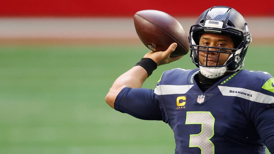 The 'Most passing yards in a season' quiz