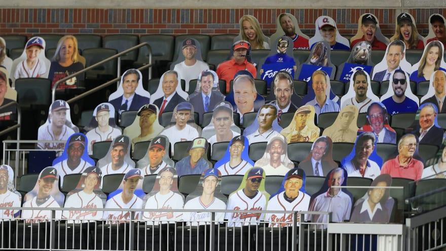 25 things we learned from MLB's strangest season