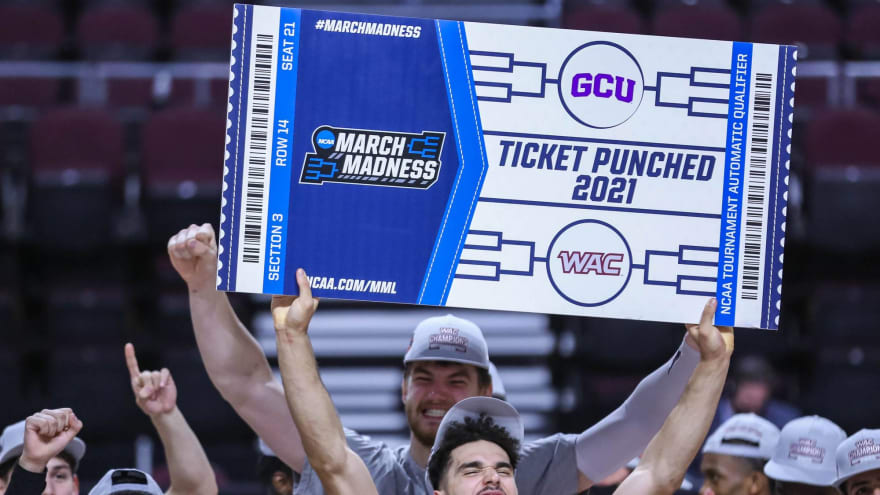 Teams to watch and avoid in your 2021 NCAA tournament bracket