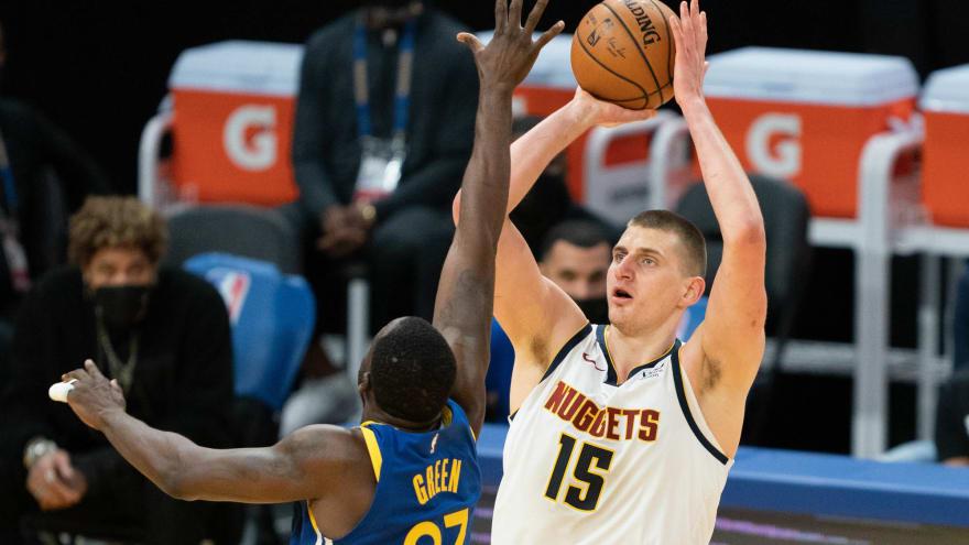 The trends that explain the NBA season
