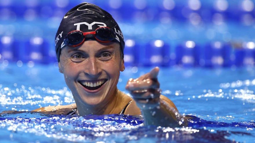 25 U.S. Olympians to keep an eye on in Tokyo
