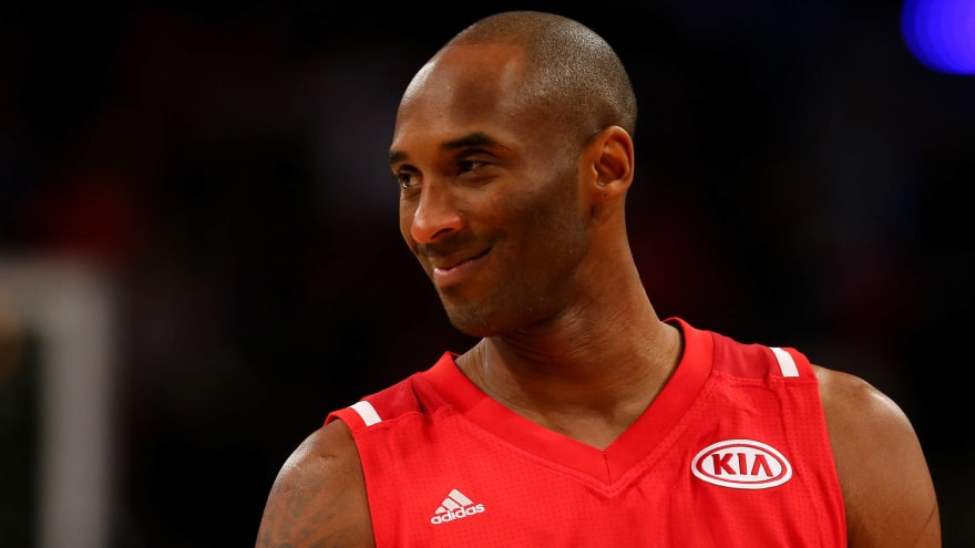 Looking back at Kobe Bryant's All-Star Game career