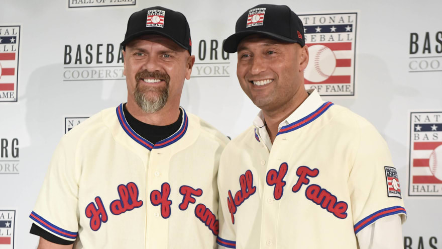 2020 Baseball Hall of Fame induction postponed to Sept. 8