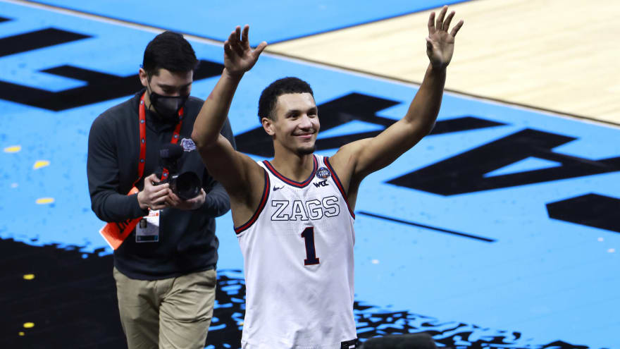 2021 NBA mock draft: First round