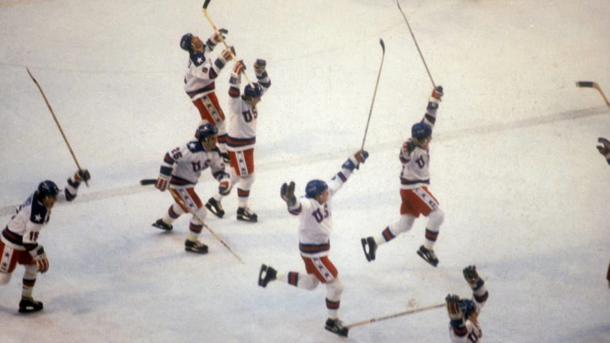 The most memorable upsets in sports history