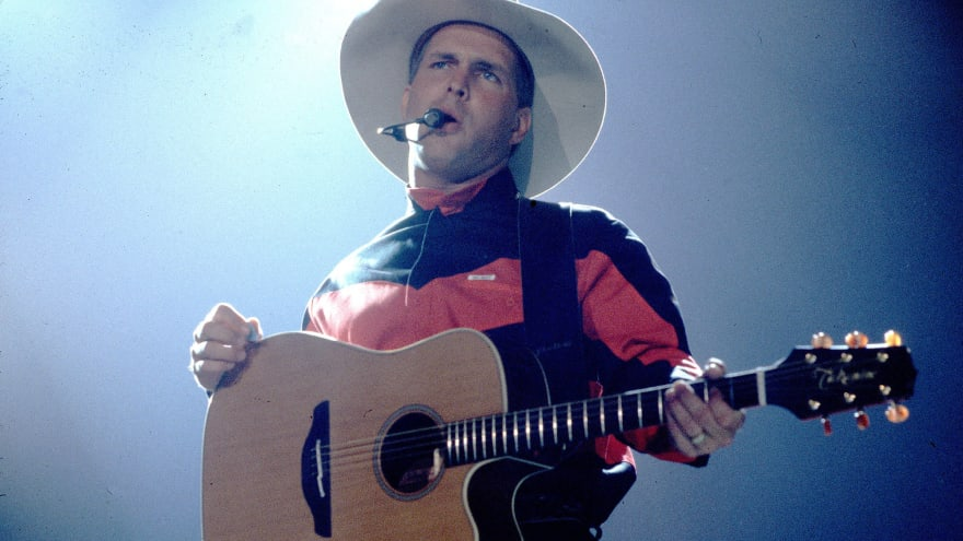 The essential '90s country playlist