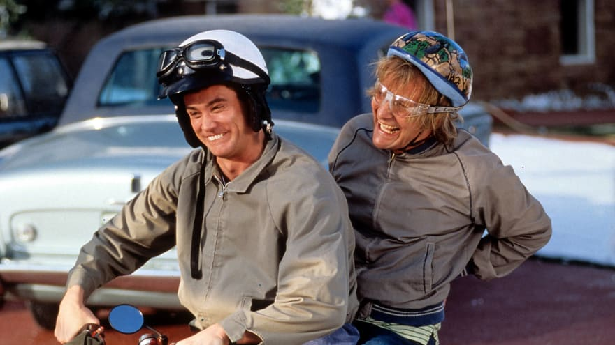 20 facts you might not know about 'Dumb & Dumber'