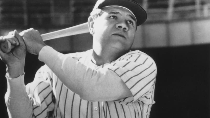 Babe Ruth: Career retrospective
