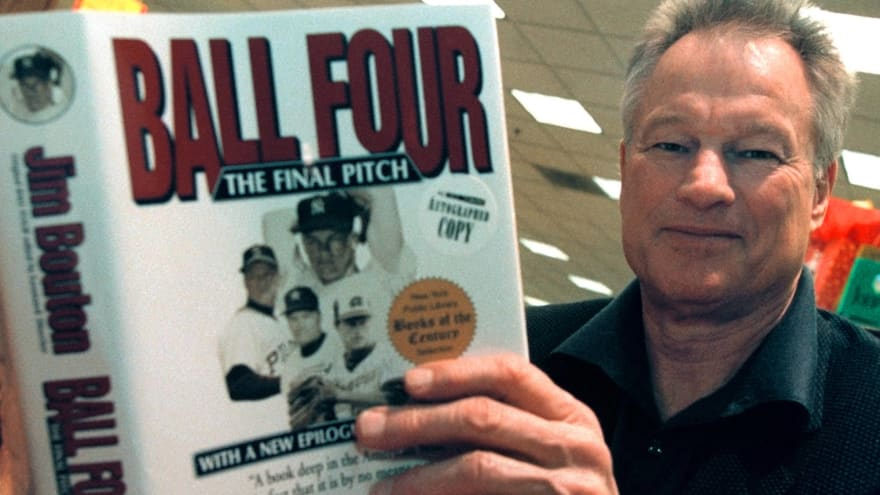 The best non-fiction sports books