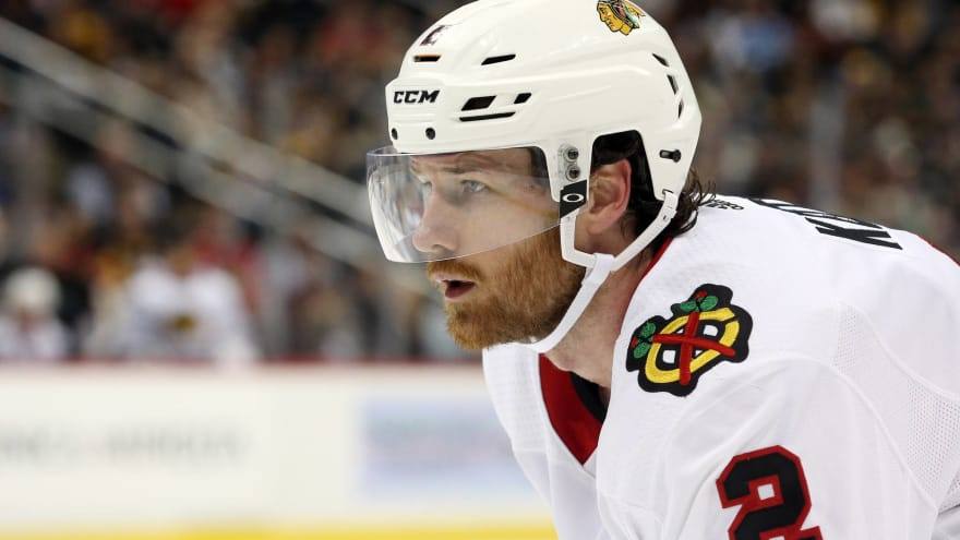 Blackhawks' Duncan Keith unlikely to face supplemental discipline
