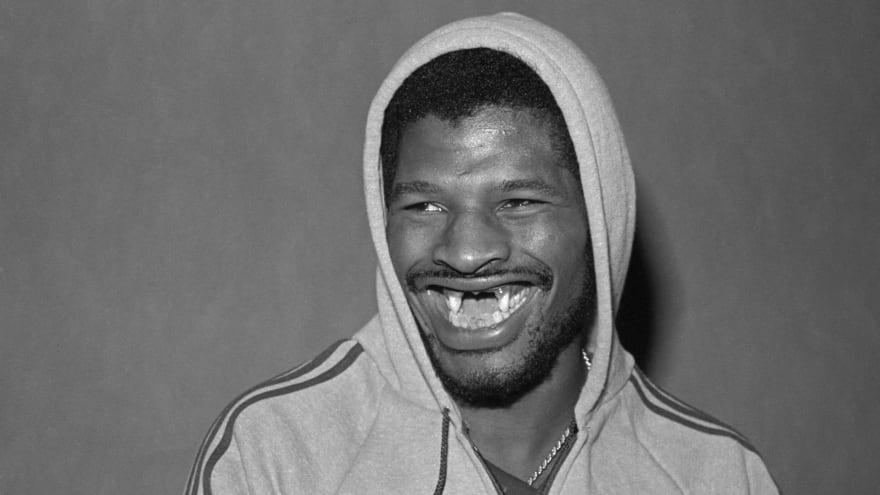Boxing's biggest one-hit wonders