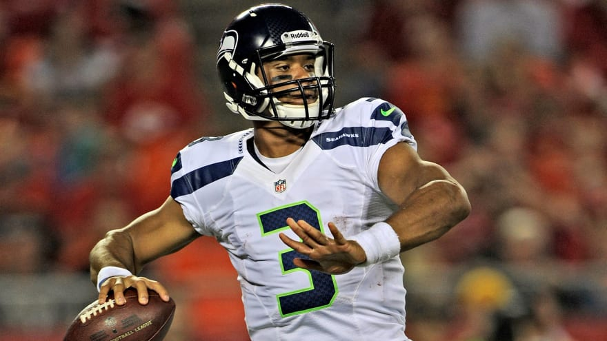 The best NFL QB rookie seasons of all time