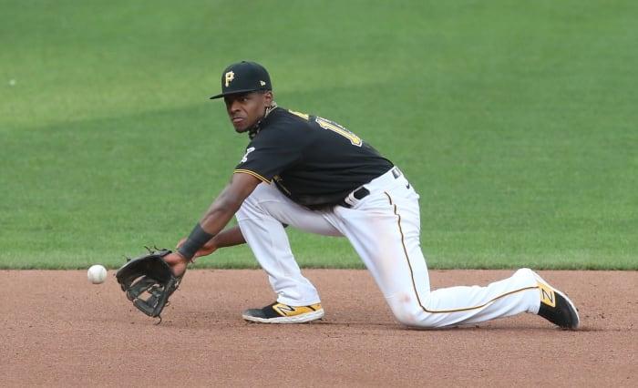 Pittsburgh Pirates: Ke'Bryan Hayes, NL Rookie of the Year