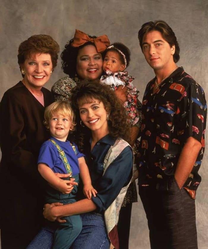 """Baby Talk"" (1991-1992)"