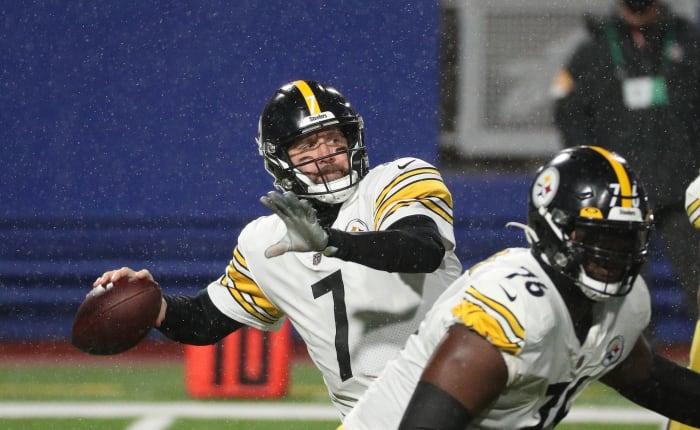 Pittsburgh Steelers: Ben Roethlisberger