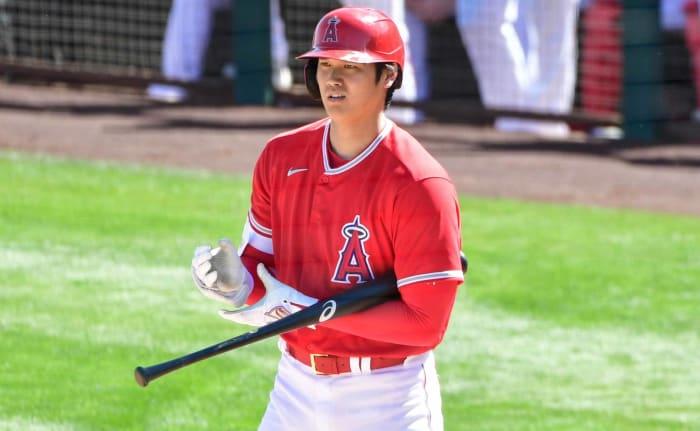 Los Angeles Angels: Shohei Ohtani