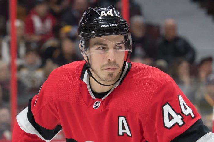 Jean-Gabriel Pageau, Ottawa Senators