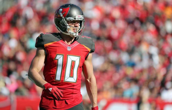 Adam Humphries; destination: Colts
