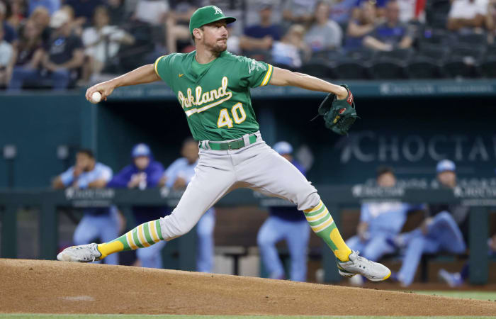 How the A's are still not being talked about enough