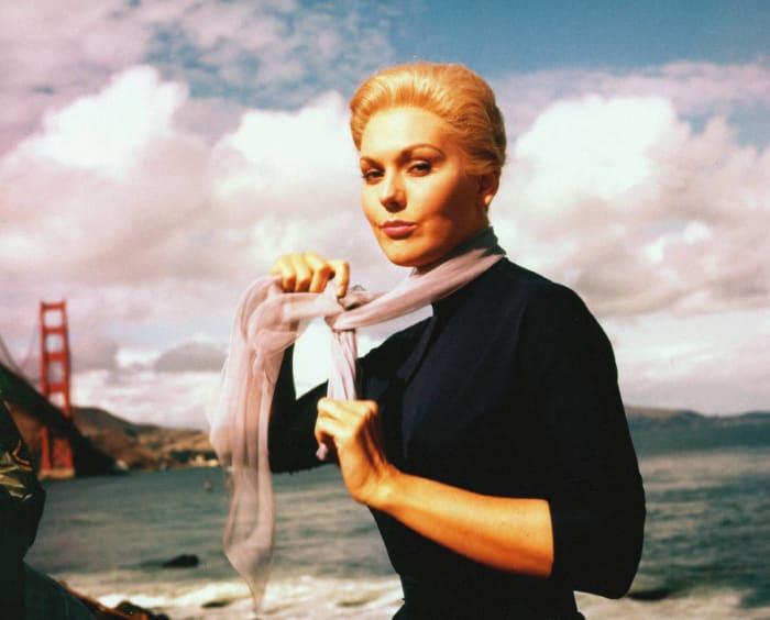 """Vertigo"" (1958)"