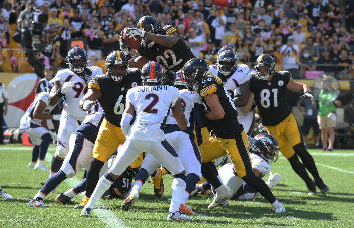 Steelers win run-game matchup, for a change