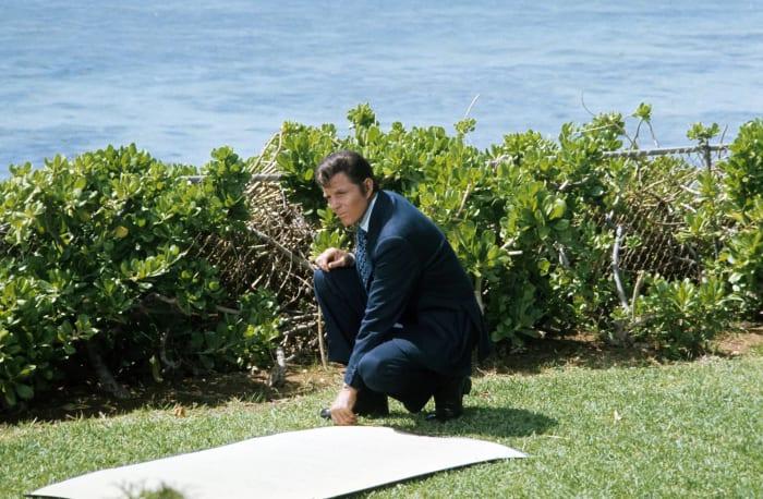"""""""Hawaii Five-0"""""""