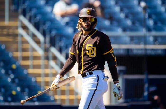 San Diego Padres: Fernando Tatis Jr.
