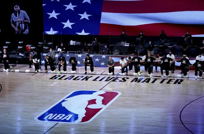 2020 NBA Restart