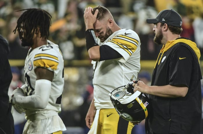 The most glaring flaw for every NFL team so far
