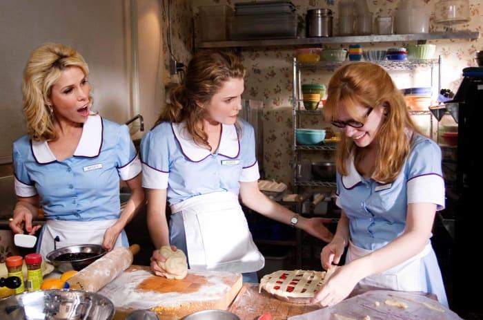 """Waitress"" (2007)"
