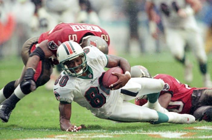 Tony Martin, Miami Dolphins