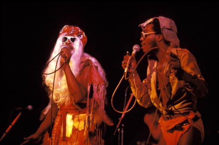"""""""Funkadelic"""" by Funkadelic (1970)"""