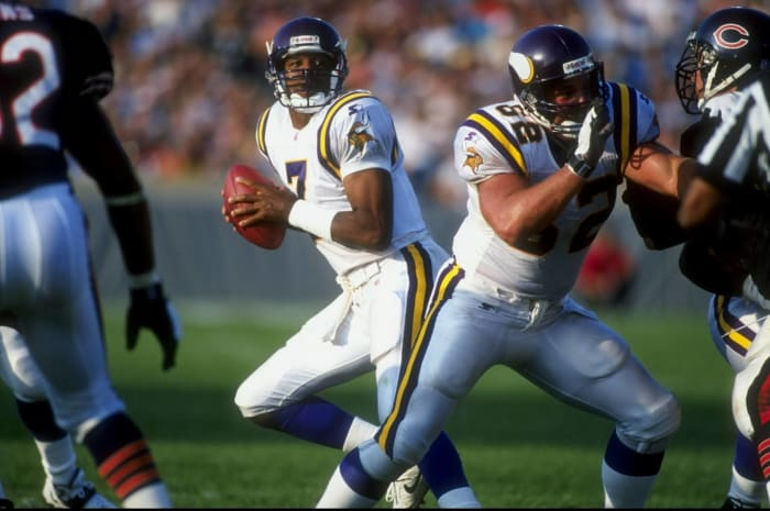 Randall Cunningham, 1998