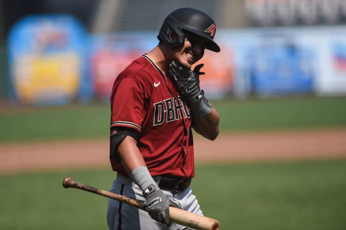 Josh Rojas, IF  Arizona Diamondbacks