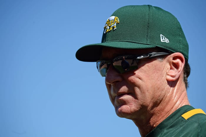 Oakland A's: Bob Melvin, AL Manager of the Year