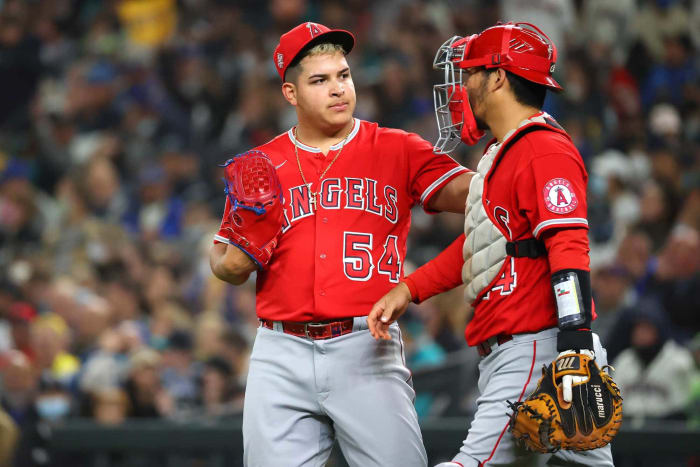 The Angels still can't pitch