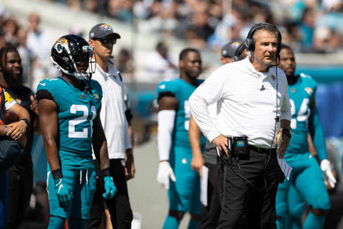 Meyer accelerating Jaguars' path into infamy