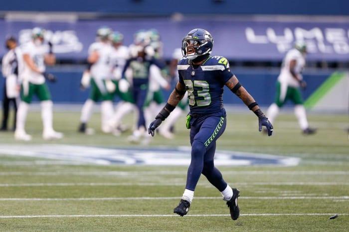 Seattle Seahawks: Jamal Adams, S