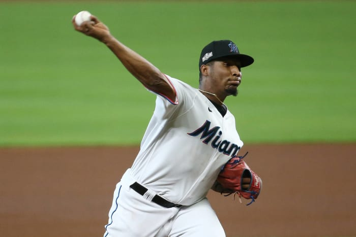 Miami Marlins: Sixto Sanchez, NL Rookie of the Year