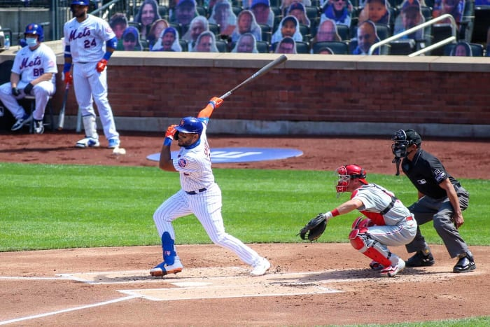 New York Mets: Dominic Smith