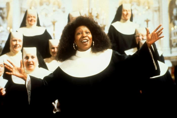 """""""Sister Act 2: Back In The Habit"""""""