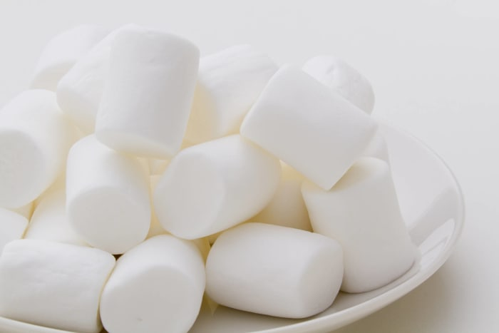 Marshmallows (and fluff!)